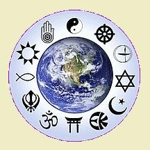 inter-religious