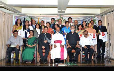 18th IMFE Graduation Day
